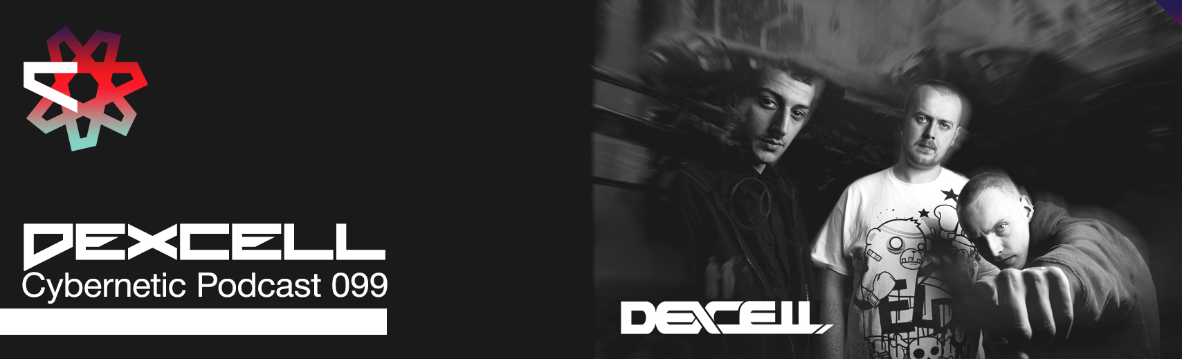 Cybernetic Podcast 099/><br /> <span id=