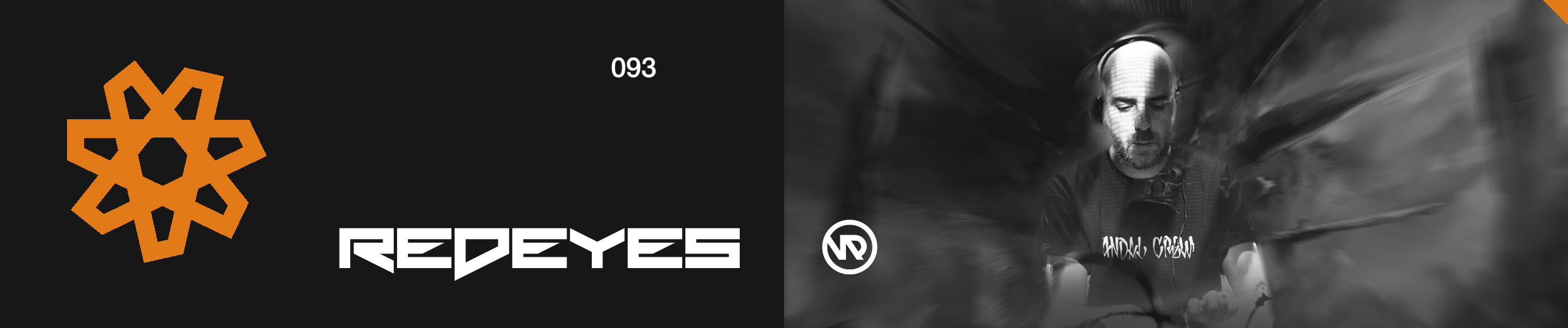 Cybernetic Podcast 093 by Redeyes